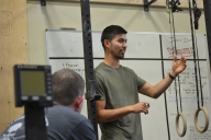 Rowing Workshop for Athletes @ Dogs Den Crossfit in Langley